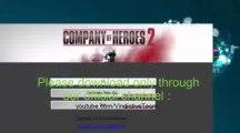 Company of Heroes 2 Beta œ Keygen Crack   Torrent FREE DOWNLOAD