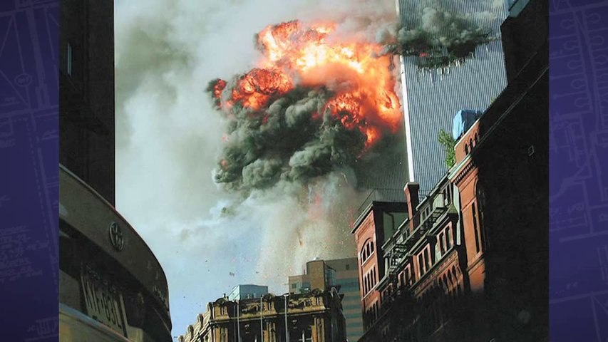 9/11 Explosive Evidence - Experts Speak Out (Free 1-hour version - PBS) --- AE911Truth