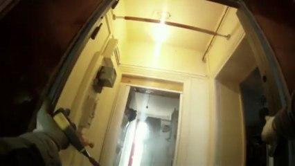 Installateur de portes blindées