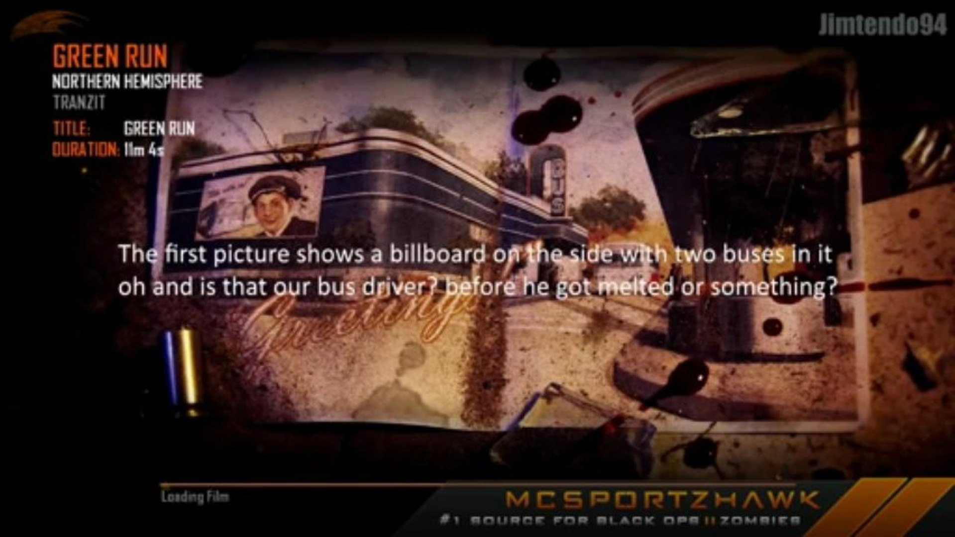 Black Ops 2 Zombies: Tranzit Easter Eggs - Hidden Second Bus + Secret on tranzit map overview, exo zombies map, bo2 tranzit map, for black ops 2 tranzit map, cornfield tranzit map, tranzit strategy map, call of duty black ops 2 tranzit map, cod 2 tranzit map, tranzit map layout with items, minecraft black ops 2 tranzit map, hidden in tranzit map,