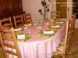 Table d'hôtes Accueil paysan Vin Morgon Rhône 69 Villié-M