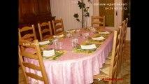 Table d'hôtes Vin Biologique Rhône 69 Villié-Morgon