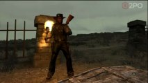 Red Dead Redemption: Undead Nightmare - The Zombies, The Zombies Are on Fire (Part 2)