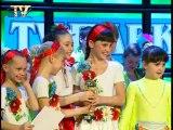 TV START-2013, Программа_8, 7-й ОТКРЫТЫЙ ФЕСТИВАЛЬ,Киев, 03/03/13