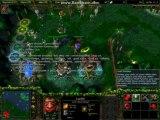 Cheats on LAN game in WarCraft III(Frozen Throne)2013