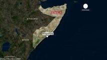 Autobomba esplode a Mogadiscio, almeno 8 i morti
