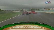 C-ONline TCC 2013 Magny-Cours Race 1