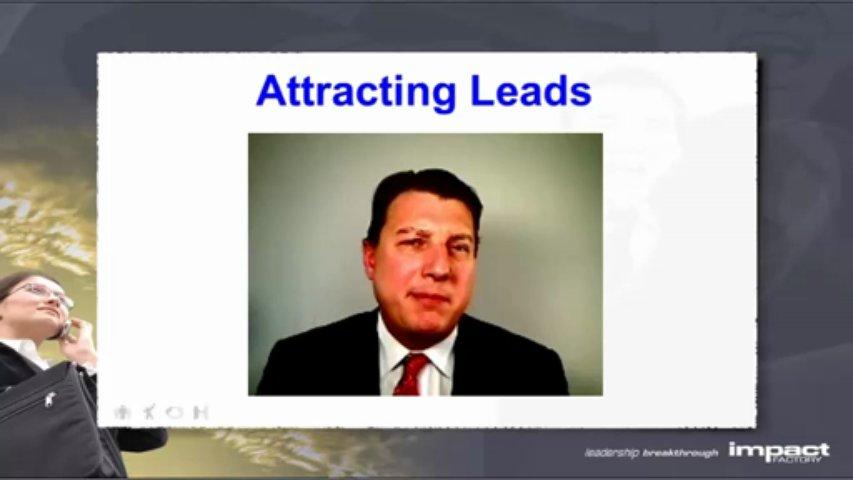 Thought Leader Marketing – Sales Training Brisbane