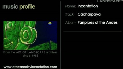 Incantation Music Profile