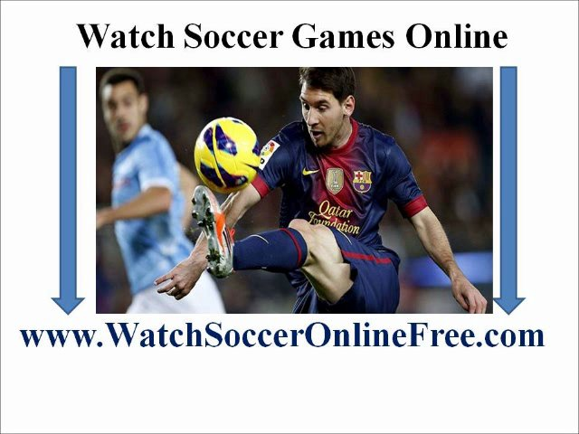 How To Watch Soccer Online Live