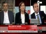 Abdülaziz Bayındır ateizme destek sağlamasın (CNNTÜRK evrim tartışması - 3 Mayıs 2013)