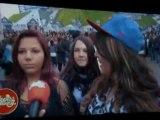 Le petit journal - quand les fans de One Direction rencontrent Cahuzac
