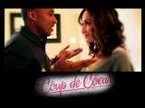 Kenza Farah Feat Soprano - Coup De Coeur (Remix) By-Mercox