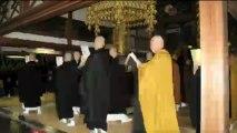 Sagesses Bouddhistes - 2013.05.05 - Le sens des rituels dans le zen sôtô, au Japon et en Occident