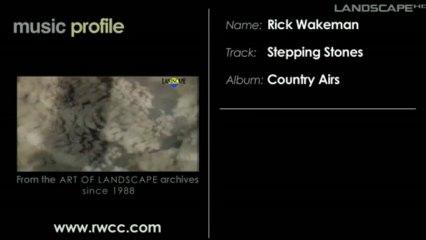 Rick Wakeman Music Profile
