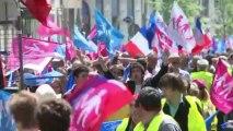 Manif pour Tous : entre 9.000 et 20.000 manifestants à Lyon