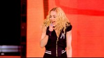 Madonna - Into The Groove (Sticky & Sweet Tour Censored) [HD]