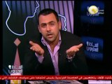 السادة المحترمون ـ عزة الجرف: مشروع النهضة حقيقي !!