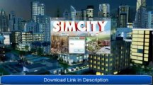 SimCity 5 Crack et Keygen Pirater - Telecharger Gratuitement [Jeu Complet]