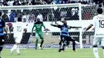 Primera A: Calderons Sitzfußball-Tor im Clasico Capitolino