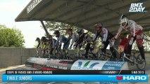 Finale Juniors Coupe de France BMX à Mours Romans 2013