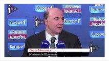 Zapping politique : les origines de la guerre Montebourg - Moscovici