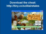 [RELEASE] Solitaire Tales Hack/Solitaire Tales Cheat