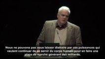 64 - Sonnette d'alarme du Dr Rath face aux lobbies pharmaceutiques