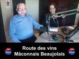 Club Altitude- Coté local - Route des vins maconnais beaujolais 2013
