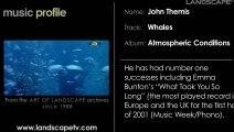 John Themis Music Profile