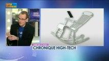 SparOne : un portable sans chargeur ! Anthony Morel, Paris est à vous - 6 mai