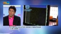 L'actualité IT de la semaine : Frédéric Charles et Yann Serra dans 01Business - 4 mai 2/4