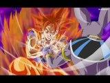 """""""Hero"""" Canción del Final de la Película de Dragon Ball Z """"La Batalla De Los Dioses"""""""