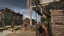 Call of Juarez Gunslinger (360) - Call of Juarez Gunslinger - The Story of Silas Greave [Europe]