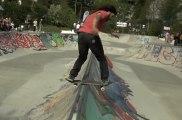 Vienna Bowlriders - Skateboard 2013