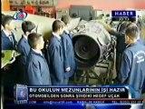 {[SaMi]} KARTAL Teknik ve Endüstri Meslek Lisesi KAYSERİ