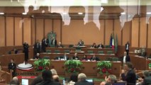 Regione, Consiglio approva bilancio tecnico. Da destra a sinistra critiche alla legislatura