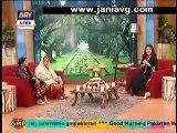 Good Morning Pakistan 6th May 2013 part 1