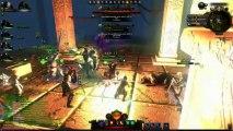 Neverwinter - Idris the Revenant [The Throne of Idris]