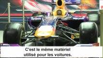 Mido 2013 : Red Bull Racing Eyewear, une ligne sport inspirée de la Formule1