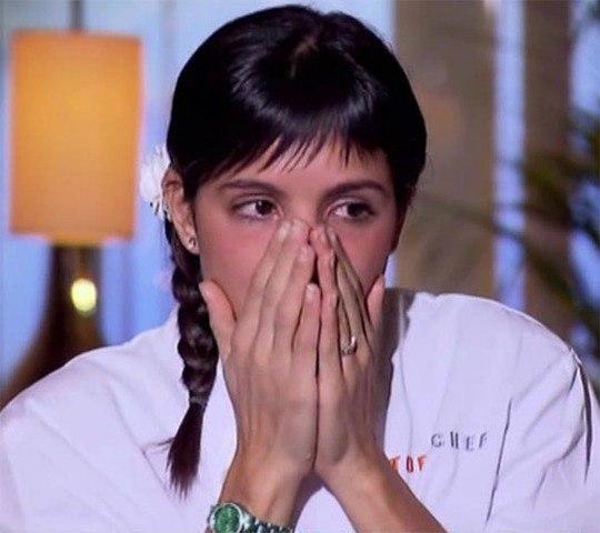 Le Zapping  de Closer.fr : Naoëlle a la peur de sa vie sur Top Chef