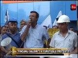 AKP  EYLEM 8.GÜN HABER