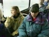 チェルノブイリ原発 旧ソ連 広がる核汚染('96_6)2-4