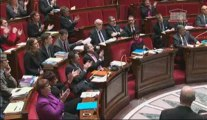 """Christiane TAUBIRA : Discours de présentation de la loi """"ouverture du mariage aux couples de meme sexe"""" le 29 janvier 2013"""