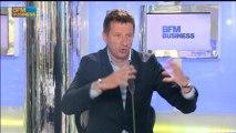 Yannick Jadot, député européen d'Europe Écologie Les Verts, L'invité de BFM Business - 7 mai