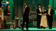 """Theatre: """"La Station Champbaudet"""" au Festival de l'humour en capitales - 07/05"""