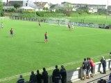 (DH) Château-Gontier 2 - 0 Laval, le résumé vidéo