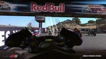 MotoGP 13 (PS3) - Red Bull U.S. Grand Prix (Laguna Seca)