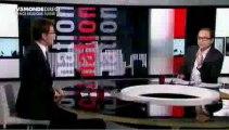 Internationales - Un an de Présidence Hollande - Le Monde, RFI et TV5 - l'Invité : Pascal Canfin