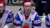 720p █ RUSSIA - GERMANY 4:1 █ Goals █ IIHF WC 2013 Goals ЧМ Россия Германия